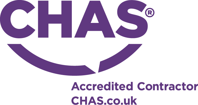 Delineate achieves CHAS accreditation