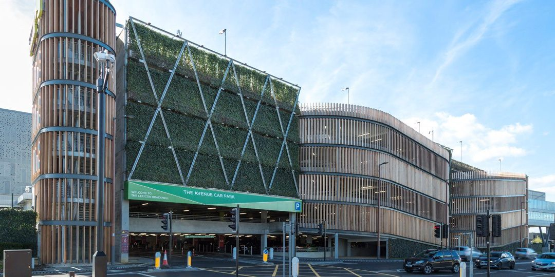 The Lexicon – Bracknell Regeneration Project