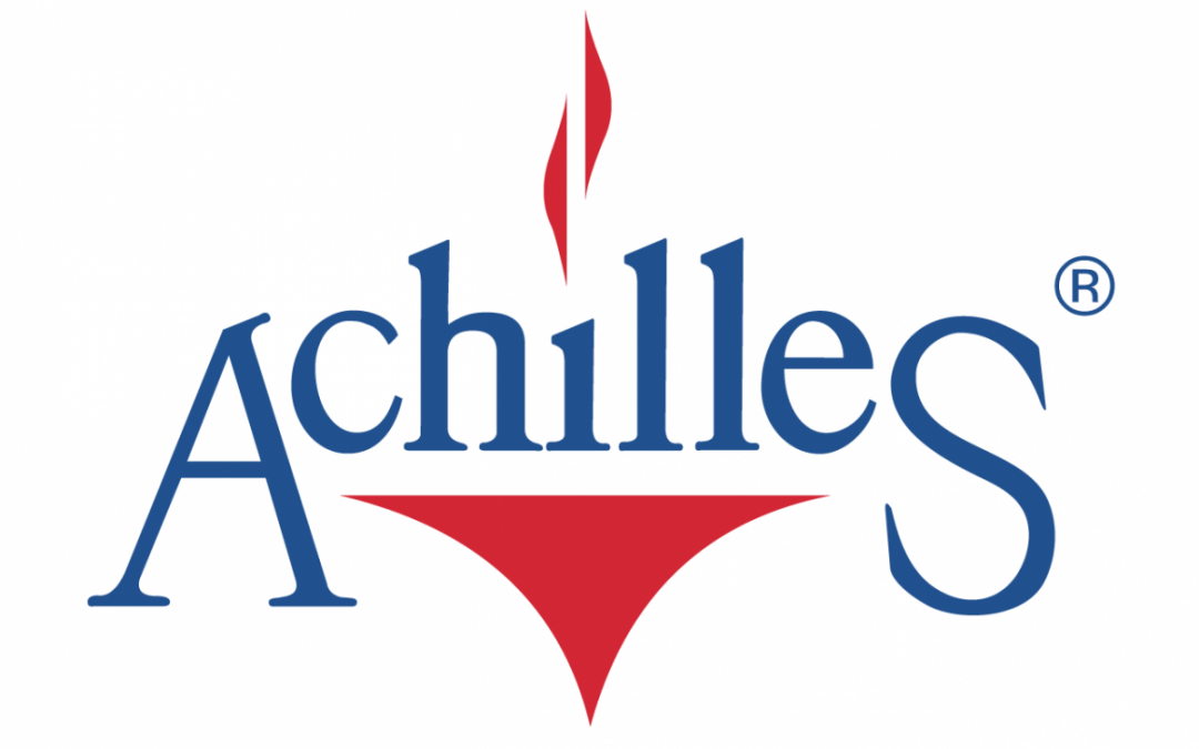 Delineate is awarded with Achilles accreditation