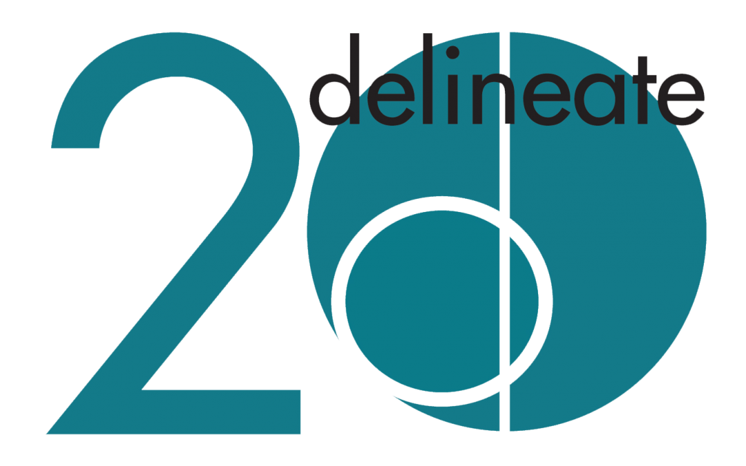 Delineate Celebrates 20 Years!